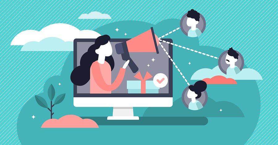 Marketing communication