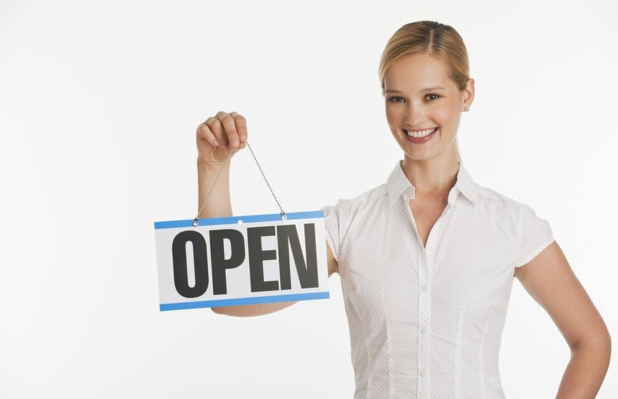 Starting own small business