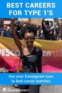 Enneagram Type 1 Careers